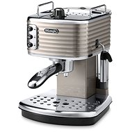 DeLonghi Scultura ECZ 351.BG - Lever coffee machine