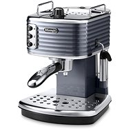 De'Longhi Scultura ECZ 351.GY - Lever coffee machine