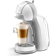 Krups KP1201CS NESCAFÉ Dolce Gusto Mini Me - Capsule Coffee Machine