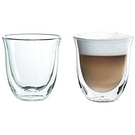 De'Longhi Cappuccino 5513214591 - Glass for Hot Drinks