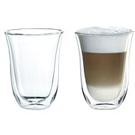 De'Longhi Latte Macchiato - Glass for Hot Drinks