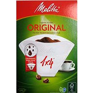 Melitta filters Original 1x4/40 - Coffee Filters