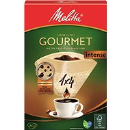 Melitta coffee 1x4 / 80 Gourmet INTENSE - Coffee Filter