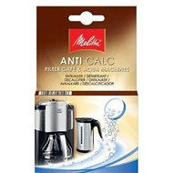 Melitta Anti Calc tablets 4x12g
