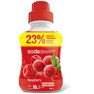 SodaStream Raspberry 750ml - Syrup