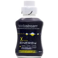 SodaStream Xstream Energy Drink - Syrup
