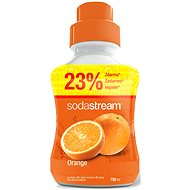 SodaStream Orange - Syrup
