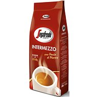 Segafredo Intermezzo, Beans, 1000g - Coffee
