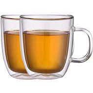 Maxxo Thermo DH919 extra glass of tea - Glasses