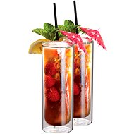 Maxxo Thermo Mojito glasses - Thermo-Glass