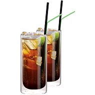 Maxxo Thermo glasses Cuba Libre - Thermo-Glass