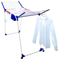 Leifheit Deluxe Tower 200 Mobile 81517 - Laundry Dryer