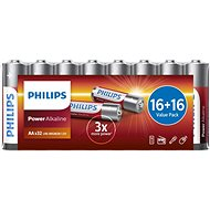 Philips LR6P32FV / 10, 32 pcs in a package - Battery