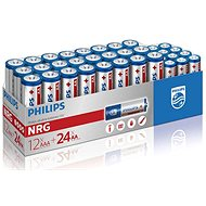 Philips LR036G36W / 10, 24 + 12 pcs in a package - Battery