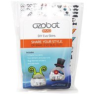 Ozobot EVO DIY A Set of Removable Skins