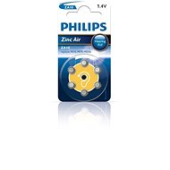 Philips ZA10B6A/00 - Disposable Battery