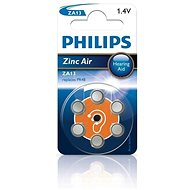 Philips ZA13B6A/00 - Disposable Battery