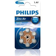 Philips ZA312B6A/00 - Disposable Battery