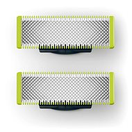 Philips OneBlade Replacement Blades 2 pcs QP220/55 - Men's Shaver Replacement Heads