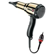 Valera 584.01/I Swiss Metal Master Light Ionic GOLD + Rotocord - Hair Dryer