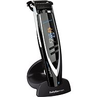 BABYLISS E886E - Hair and beard trimmer