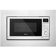 ECG MTD 2080 VGSS + Built-in frame - Microwave