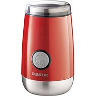 Sencor SCG 2050RD Coffee Grinder Red - Coffee Grinder