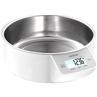 Sencor SKS 4030WH - Kitchen Scale
