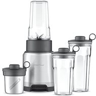 CATLER PB 4050 Smoothie Blender with Accessories - Countertop Blender
