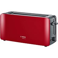 Bosch Toaster TAT6A004 Red - Toaster