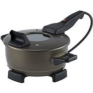 REMOSKA R 21F TS ORIGINAL TEFLON CH.GOLD - Electric Pot