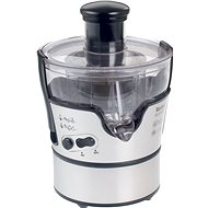 Tefal EleaDuo ZN355C3E - Juicer