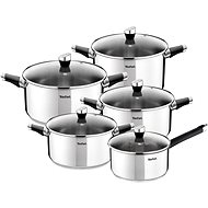 Tefal Emotion, 10pcs - Pot Set