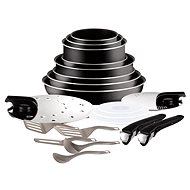 Tefal Ingenio Essential L0679702 Cookware Set (20 Pieces) - Cookware Set