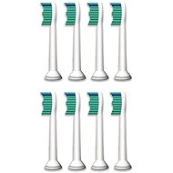Philips Sonicare HX6018/07 ProResults Standard Heads, 8 Pack - Replacement Head