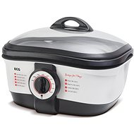 ECG MH 158 - Multifunction Pot