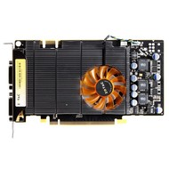 ZOTAC GeForce 9800GT 1GB DDR3 Synergy Edition - Graphics Card