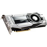 ZOTAC GeForce GTX 1080 Founders Edition - Graphics Card