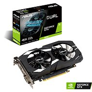 ASUS DUAL GeForce GTX1650 4G
