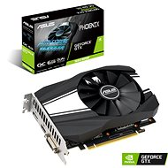 ASUS PHOENIX GTX 1660 Super O6G - Graphics Card