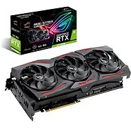 ASUS ROG STRIX GAMING GeForce RTX2070S A8G - Graphics Card