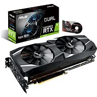 ASUS Dual GeForce RTX 2070 A8G - Graphics Card