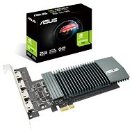 ASUS GT710-4H-SL-2GD5 - Graphics Card