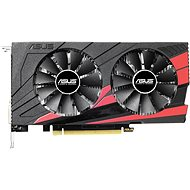 ASUS EXPEDITION GeForce GTX 1050 O2G - Graphics Card