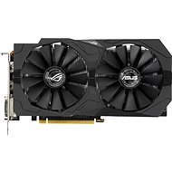 ASUS ROG Strix GeForce GTX 1050 2GB for gaming - Graphics Card