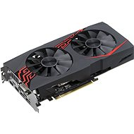 ASUS EXPEDITION GeForce GTX 1060 6G - Graphics Card