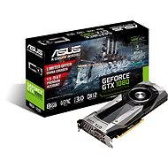 ASUS GeForce GTX 1080 Founders Edition - Graphics Card