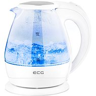 ECG RK 1520 Glass - Rapid Boil Kettle