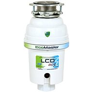 EcoMaster LCD EVO3 - Garbage Disposal