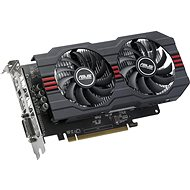 ASUS RX560 OC 4GB EVO - Graphics Card